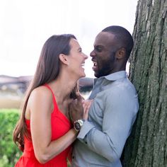 mixed couples dating site