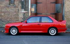 BMW E30 M3 Bmw E30 M3, Bmw Alpina, My Dream Car, Dream Cars, Bmw M3 Sport, Bavarian Motor Works, Bmw Love, Bmw S, Bmw 3 Series