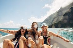 Molokai Mo Bettah – Our Good Adventure