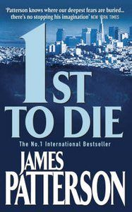 1st to die by James Patterson. A brilliant thriller.