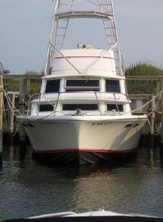 1965 Bertram Sport Fish Power Boat For Sale - www.yachtworld.com