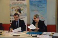Gazette-U.fr - U-news - Interview.  Comment booster l'intégration professionnelle ? Une nouvelle fois, la solution de l'alternance...