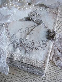 lace cottage...