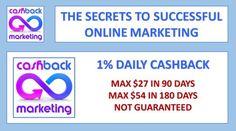 Čo je potrebné k úspešnému Online Marketingu_Starý globálny marketingový bazén nie je zaručený (Old GMP NOT GUARANTEED)