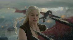 Game of Thrones - Daenerys Targaryen Game Of Thrones Episodes, Game Of Thrones Series, Game Of Thrones 3, Daenerys Targaryen, Cersei Lannister, Khaleesi, Winter Is Here, Winter Is Coming, Game Of Thrones Tumblr