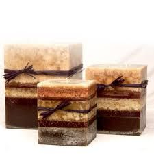 Fragranced Pillar Candles The Most Popular Candles Of All