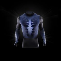 "Nike Launches ""Hyperwarm Flex"" Base Layer Technology"