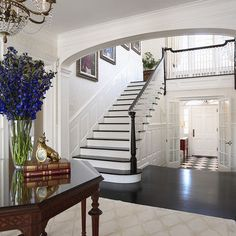 The Hamptons Interior Design Design, Pictures, Remodel, Decor and Ideas - page 8