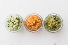 quick & easy homemade baby pasta recipes
