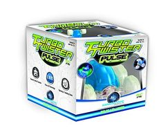 Mindscope Turbo Twister PULSE BLUE Radio Control RC Stunt Action Vehicle 49 MHz *** Check out this great product.Note:It is affiliate link to Amazon.