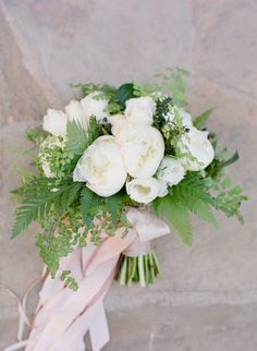 bridal bouquet | Jos