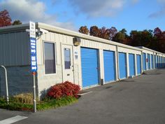 Helpful Hints for packing your self storage unit.