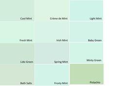 Image result for mint green walls bedroom