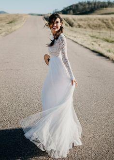 Zoey 2.0 Dress