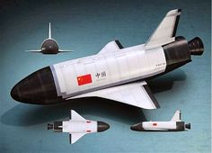 Chinese concept for the Yuanzhen 1, that can bring 10 satellites to orbit and can restart the engine up to 20 times