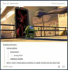 Five Nights at Freddy's/ Disney lol x)
