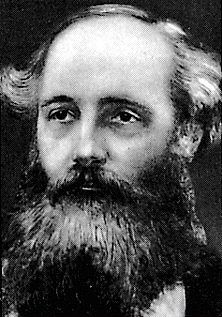 James C. Maxwell (1831-1879)......Father of Modern Physics.