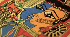 The Art of Madhubani