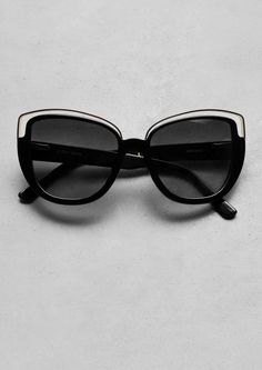 & Other Stories | Cat-Eye Sunglasses