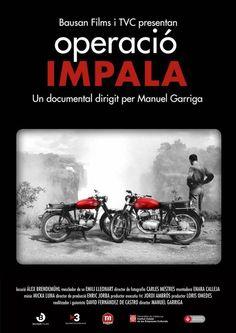 2012 / Operació Impala