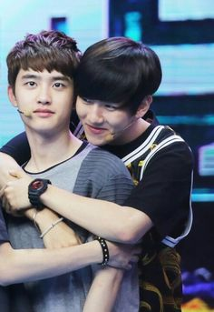 Baekdo again at Happy camp Hongkong.