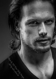 17 Best ideas about Sam Heughan