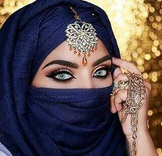 Güzel gözler.