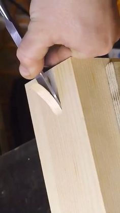 Unique Woodworking, Easy Woodworking Projects, Popular Woodworking, Woodworking Techniques, Woodworking Videos, Woodworking Furniture, Diy Wood Projects, Woodworking Shop, Woodworking Plans