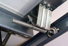 Why Does my Garage Door Squeak?