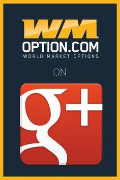 Follow WMoption on Google+!