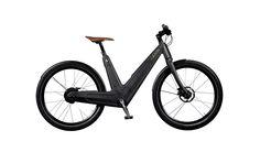 E-Bike - Black by Leaos