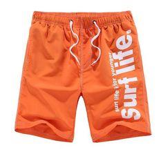 56252445bfd Fashion Mens Beach Shorts Mens Board Shorts Mens Plus Size Shorts Bermuda  Masculina For Man