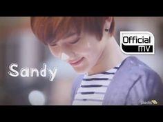 ▶ NU'EST(뉴이스트) _ Sandy MV - YouTube
