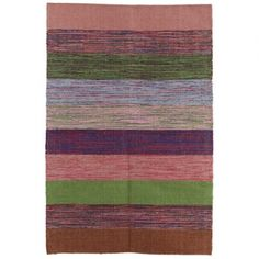 tapis multi mix house doctor 90 200