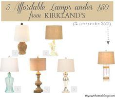 5 Affordable Kirklan