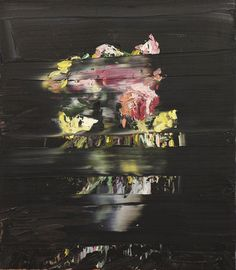 Flower Composition II (oil on canvas, 2012) / by Andy Denzler