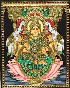Ethnic Tanjore Arts - we provides a diverse range of tanjore paintings online. Buy best quality thanjavur paintings online in chennai at affordable price. Tanjore Painting, Online Painting, Kerala, Princess Zelda, Exercise, Paintings, God, Fictional Characters, Ejercicio