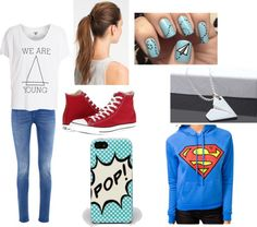 """Sneak Out"" by alexbomer on Polyvore"