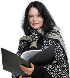 Annikki Poetry Festival 2013 proudly presents: Anne Waldman! Anne Waldman has been one of the most prominent figures in American poetry for decades. She has been called the youngest of the Beat poets. This literature professor, considered a pioneer of modern performance poetry, has published almost 50 works of poetry and several audio records. Anne Waldman is known for her numerous collaborative projects with poets, musicians and artists such as Bob Dylan, William S. Burroughs and Allen…