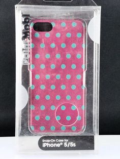 Pointmobl snap-on case for iphone 5/5s new #pointmobl