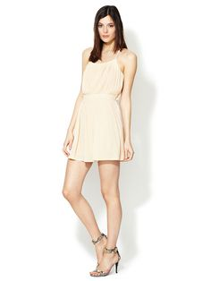 "Isabel Lu, ""Accordion Pleated Dress"""
