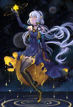 Stardust (Vocaloid)/#2018513 - Zerochan