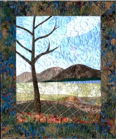 Single Tree Landscape workshop with Sue Rasmussen