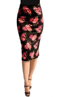 Cute pencil skirt | Pretty Pencil Skirts | Pinterest | Dress skirt ...