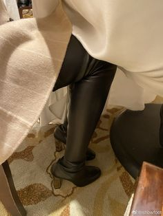 Thigh High Boots, Thigh Highs, Sweater, My Style, Places, How To Wear, Dress, Outfits, Women