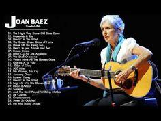 Joan Baez Greatest Hits - Best Of Joan Baez - YouTube