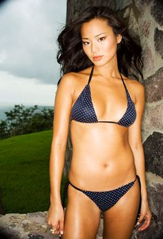 Bikini Linda Park