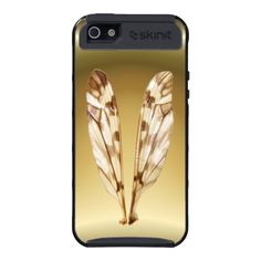 Cranefly Wings ~ iPhone 5 Skinit case Case For iPhone 5