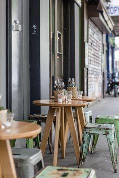 La Mangerie restaurant brunch - Marais - 7 Rue de Jarente, 75004 Paris