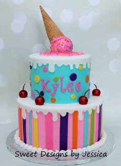 Kylee's 6th